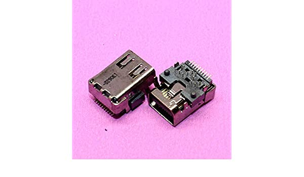 Cable Length: 0.2m ShineBear 1X High Qulity New Mini Display Port DP Female Socket 20P Connector with Positioning Column