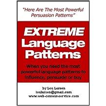Extreme Language Patterns