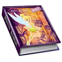 Álbum de fotos de Disney Tinker Bell, Púrpura, Medio
