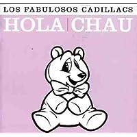 Hola - Chau (CD+DVD)