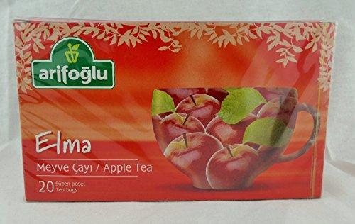 Arifoglu Turkish Applea Tea Bags