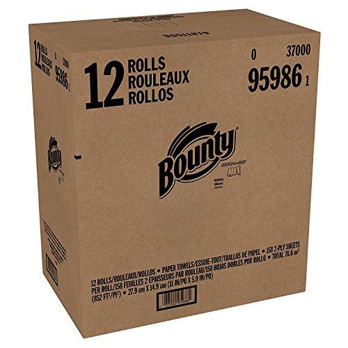 Товар для кухни Bounty 12 rolls