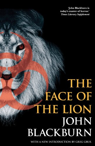 The Face Of The Lion