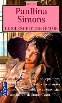 Le silence d'une femme par Simons