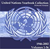 Yearbook of the United Nations Collection, 1946-2002, United Nations, 9211009510