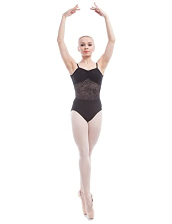 333f5df19f811 Dance Favourite Black Cotton Ballet Leotards For Women Ballet Dancewear  Adult Dance Practice Clothes Gymnastics Leotards