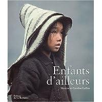 Enfants d'ailleurs (pt format) (ancien prix éditeur : 42 euros)