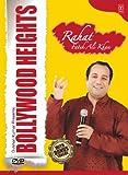 Bollywood Heights Hindi Songs DVD by Rahat Fateh Ali Khan (2012/Hindi/Cinema/Film)