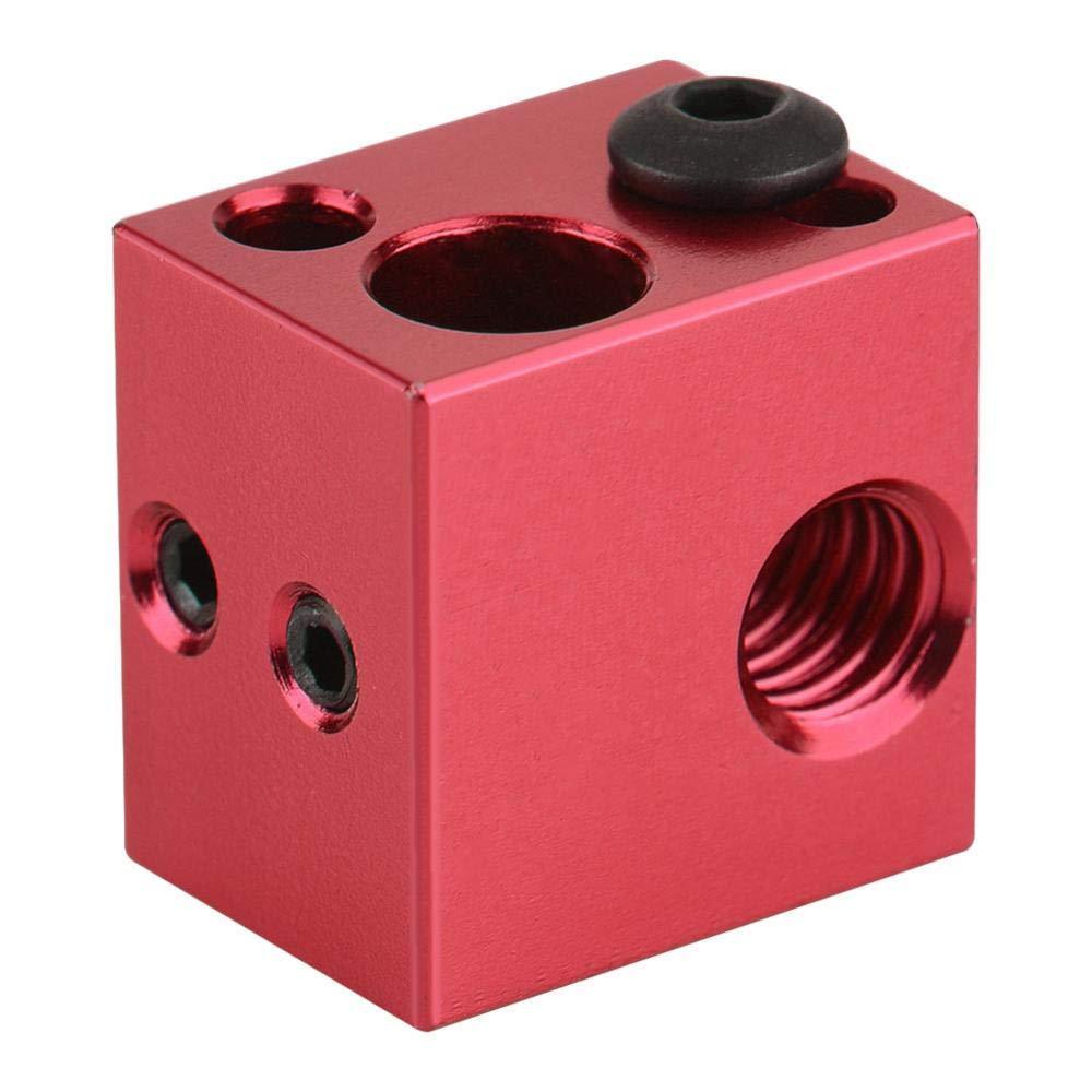Tonysa Accesorio de Impresora 3D de Bloque de Calentador de ...
