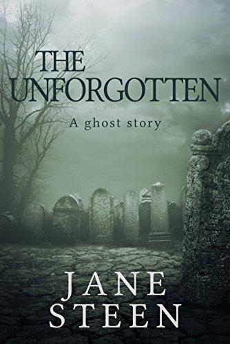 The Unforgotten: A Victorian Haunting (SHORT STORY)