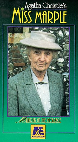 Miss Marple: Murder at the Vicarage [VHS]