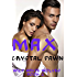 Max (Wild White Wolves Book 2)
