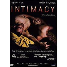 Intimacy (Unrated, Widescreen Edition) (2001)