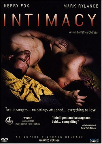 Intimacy (Unrated, Widescreen Edition) by E1 ENTERTAINMENT