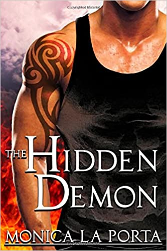 The Hidden Demon: Volume 4 (The Immortals)
