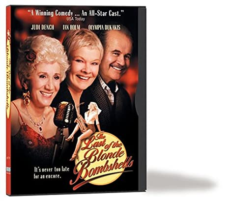 Amazon com: The Last of the Blonde Bombshells: Various: Movies & TV