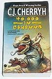 Forty Thousand in Gehenna, C. J. Cherryh, 0886774292