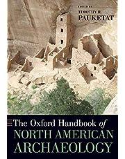 Pauketat, T: Oxford Handbook of North American Archaeology