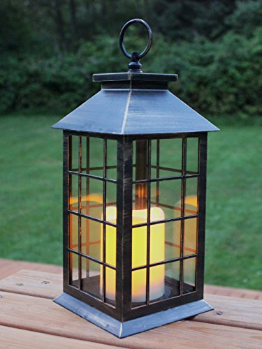 Outdoor Table Lantern (13