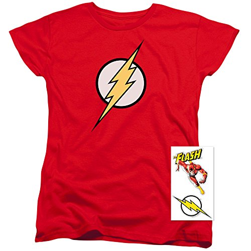 Thing need consider when find the flash tshirt women?