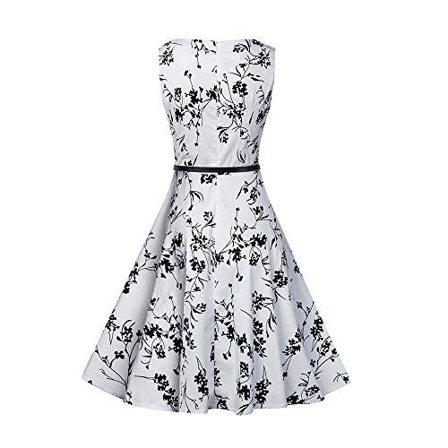 Retro Summer Dresses - 7