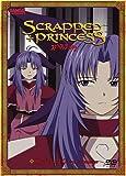Scrapped Princess, Vol. 4 - Spells and Circumstances