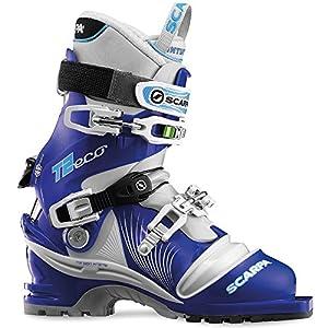 SCARPA Women's T2 Eco Ski Boots