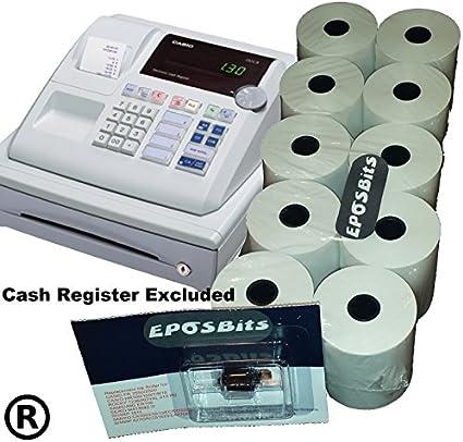 eposbits® Pack de accesorios de marca * * * * Para Casio pcr262 ...