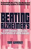 Beating Alzheimer's, Tom Warren, 0895294885