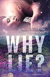 Why Lie? (Love Riddles Book 2)