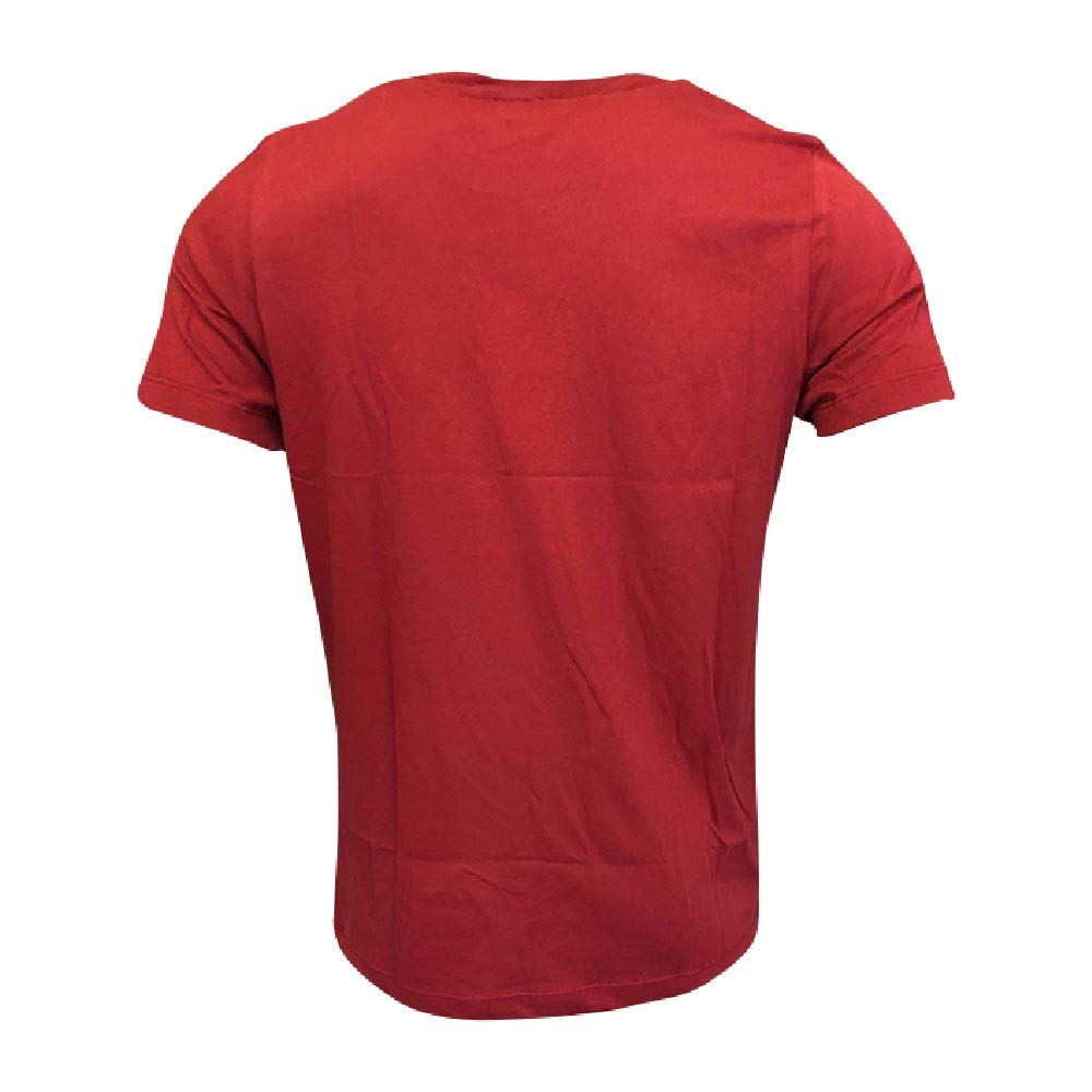 Amazon com : Nike 2019-2020 Roma Dry Ground Tee (Red