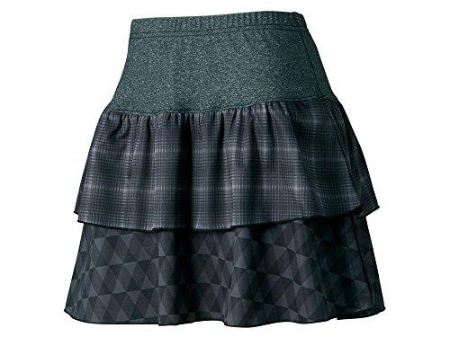 測定必要条件ピークPEARL IZUMI(パールイズミ) W757 ペチコートスカート 女性用(2 ブラック)