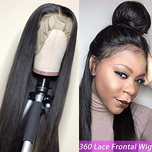 Top 10 best frontal wigs with baby hair 2020
