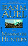 """The mammoth hunters - earth's children"" av Jean M. Auel"