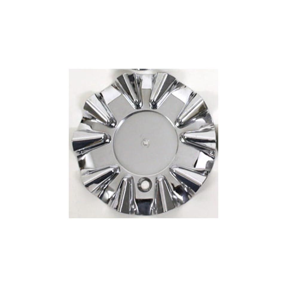 Dante Wheel Chrome Center Cap #A