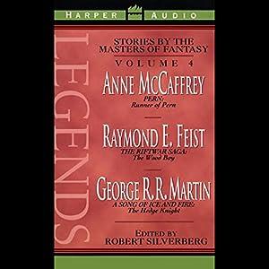 Legends Audiobook