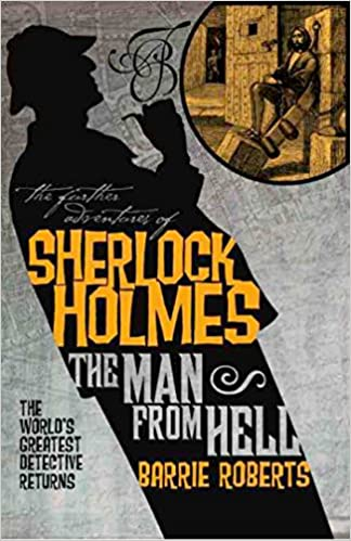 Amazon The Further Adventures Of Sherlock Holmes The Man From