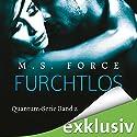 Furchtlos (Quantum 2) Hörbuch von Marie Force Gesprochen von: Marleen Solo