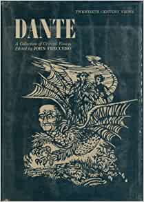 "critical essays on dante Keeping up with dante essays on dante by freccero and musa are intended to provide ""the best in contemporary critical opinion"" on dante."