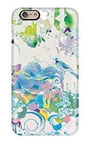 Ideal ManuelAW Case Cover For Iphone 6(birds In Nature), Protective Stylish Case