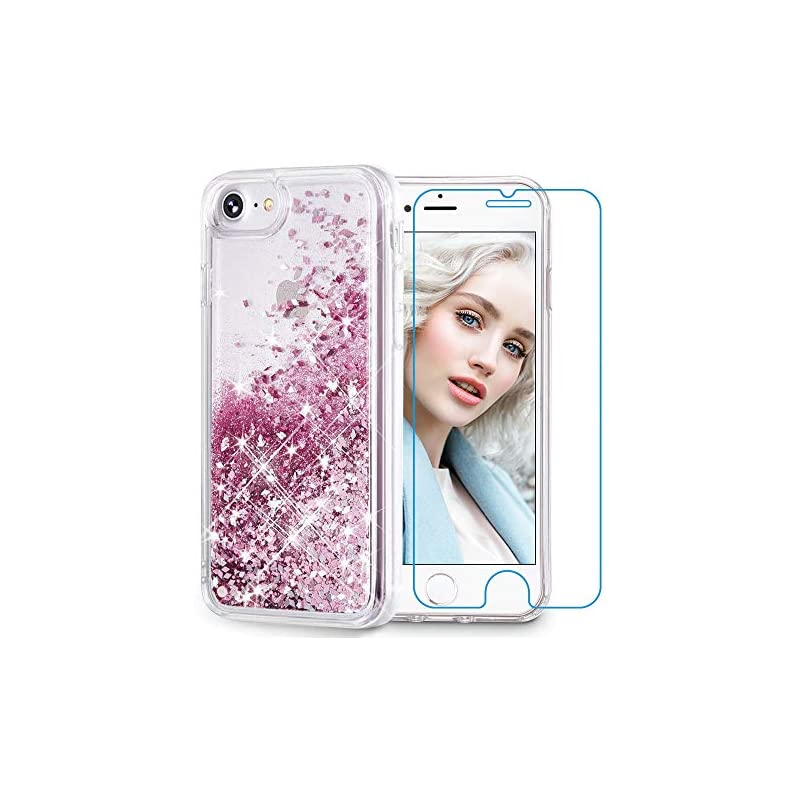 Maxdara Case for iPhone 6S iPhone 6 Glit