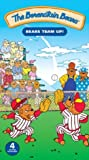 The Berenstain Bears - Bears Team Up [VHS]
