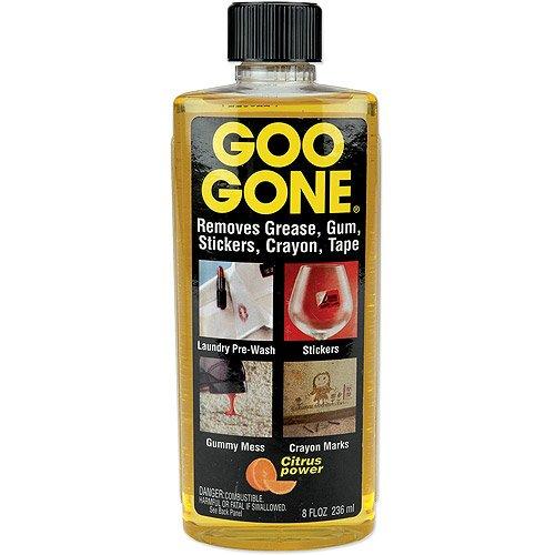 Price comparison product image Goo Gone 8Oz Original Bottle 3-Pack