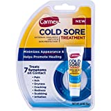 Carmex Cold Sore Treatment, 0.07 Ounce