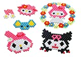 Aqua Bead Art My Melody by Epoch
