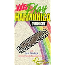 Kids Play Harmonica Overnight