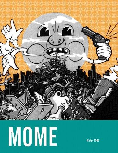 MOME Winter/Spring 2008 (Vol. 10) (v. 10)