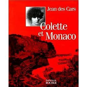 Colette et Monaco