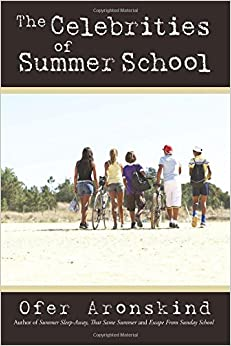 Book The Celebrities of Summer School