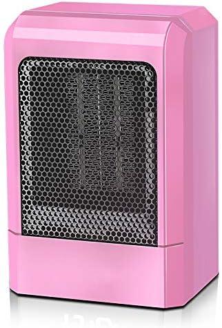DZSF 220V 500W Mini Calentador de cerámica portátil Enfriador ...